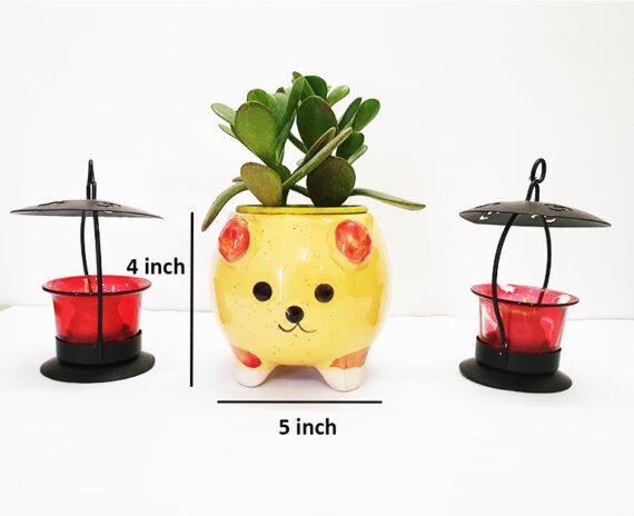 Cute pikachu face planter